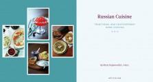 Russian Cuisine Interior Spreads 1
