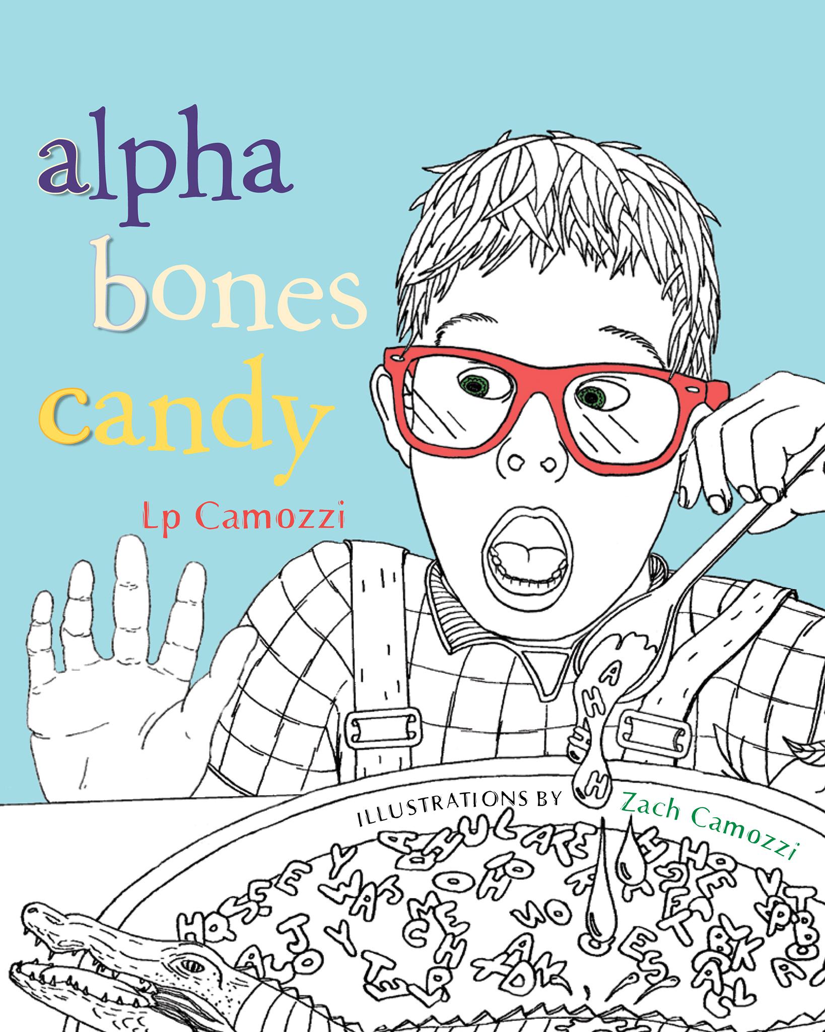 alpha bones candy