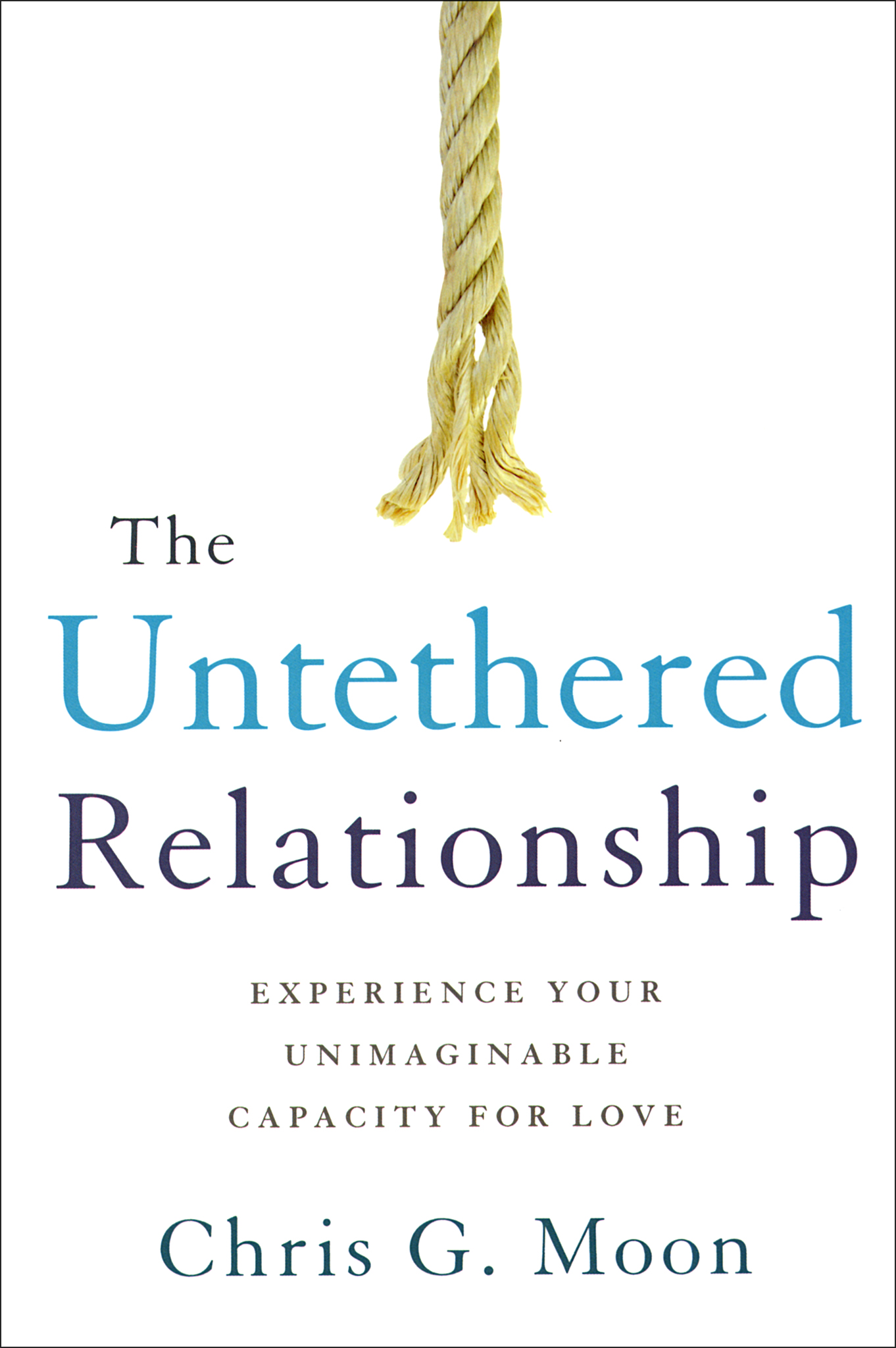 The Untethered Relationship