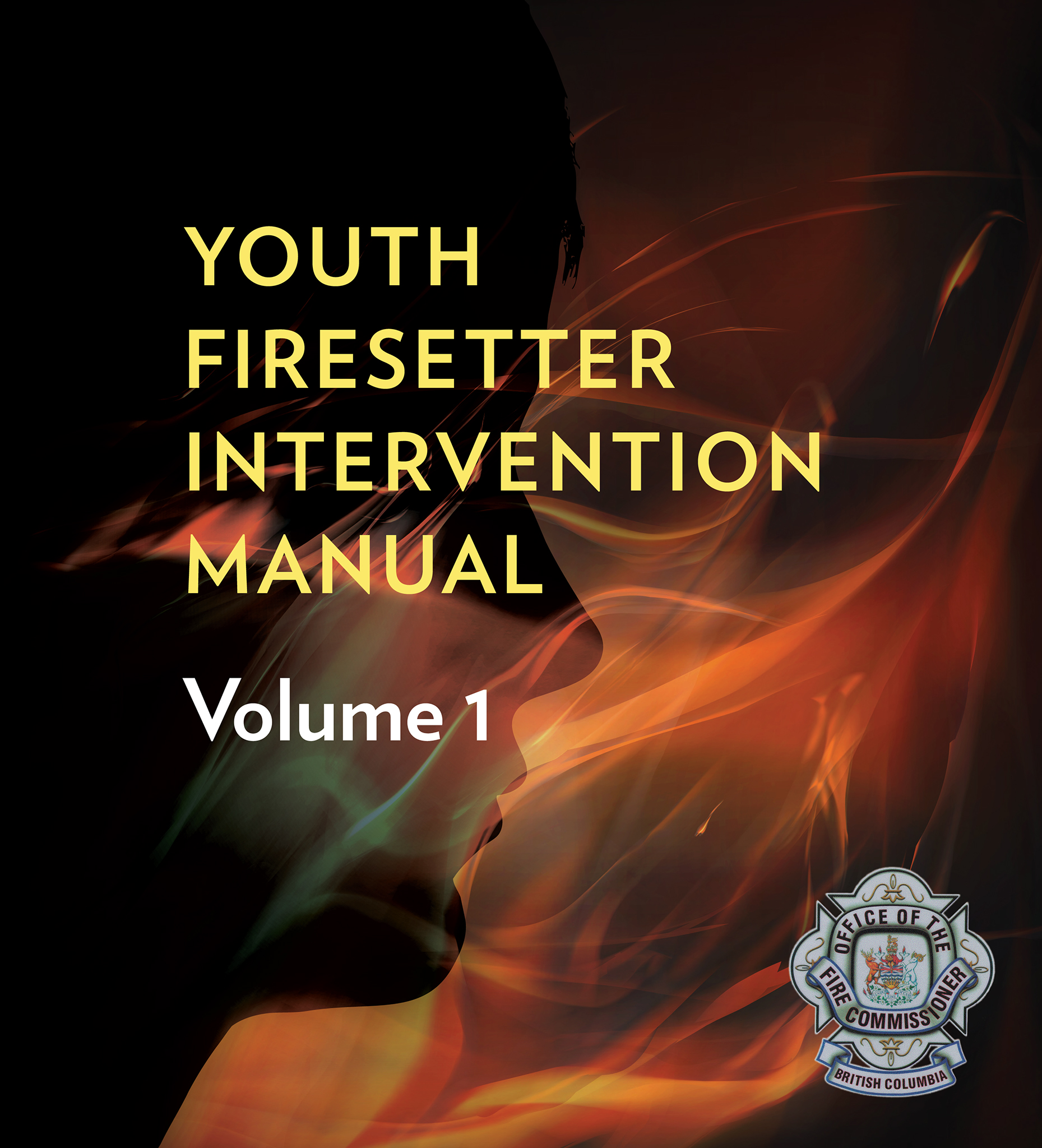 Youth Firesetter Intervention Manuals